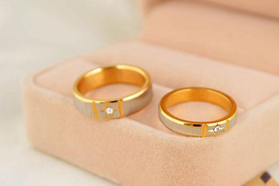 5 Faktor Penentu Harga Cincin Pernikahan, Calon Pengantin Wajib Tahu!