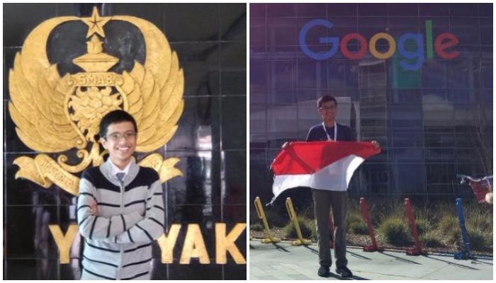 Penelitian Ditolak di Indonesia, Pelajar Yogyakarta Ini Malah Beruntung Diundang Google