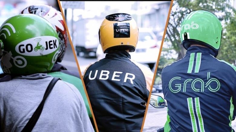 Salut, Driver Ojek Online Ini Antar Korban Pencurian dari Jakarta ke Sukabumi Tanpa Minta Bayaran