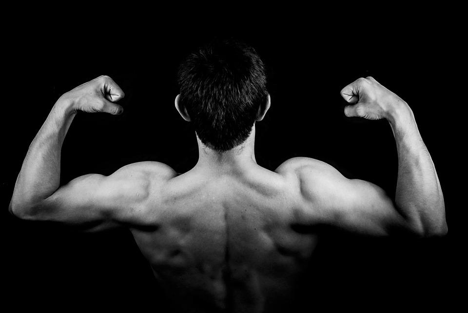 Tanpa Suplemen, 5 Makanan Ini Bisa Bantu Kamu dalam Membentuk Otot