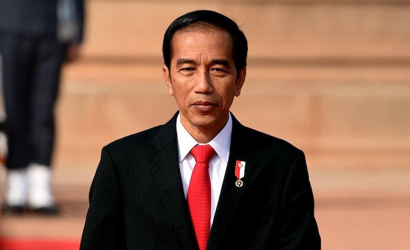 5 Kalimat Bijak Presiden Joko Widodo untuk Bakar Semangatmu Jadi Pemimpin Sejati