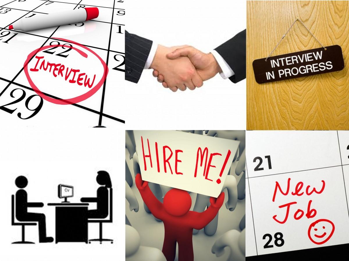 Awas, Jangan Ucapkan Kata-kata Ini Saat Interview, Bisa Bikin Kamu Gagal Diterima Kerja