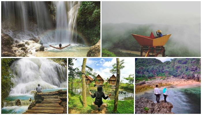 Mengunjungi 5 Surga Tersembunyi di Yogyakarta yang Instagrammable, Dijamin Betah!