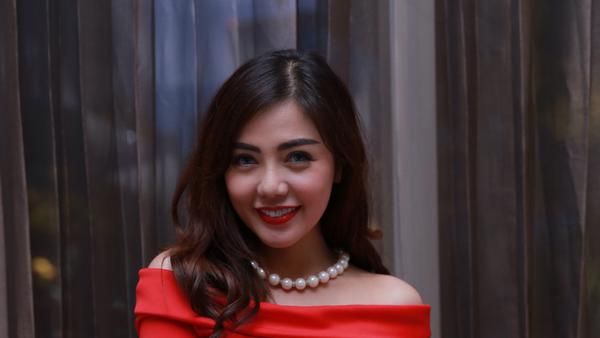 Tak Lagi Dicaci, Bella Shofie Kini Dipuji Netizen karena Ucapan Natal yang Ajak Toleransi