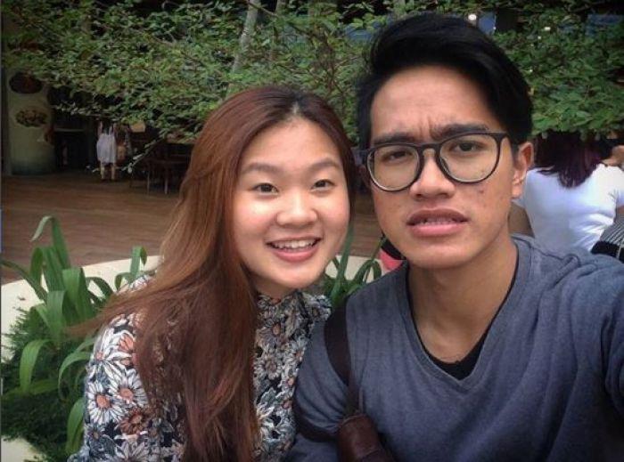 Hadiah Ulang Tahun untuk Kaesang: Dikirim Banyak Foto Selfie Kekasihnya!