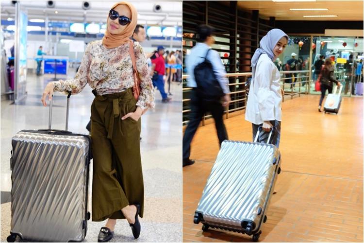 Geregetan Nunggu Giliran Pengambilan Koper di Bandara, Ini Triknya Agar Kopermu Masuk Urutan Pertama