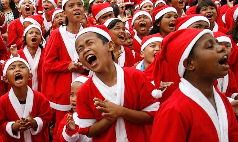 5 Tradisi Natal yang Unik Ini Cuma Ada di Indonesia
