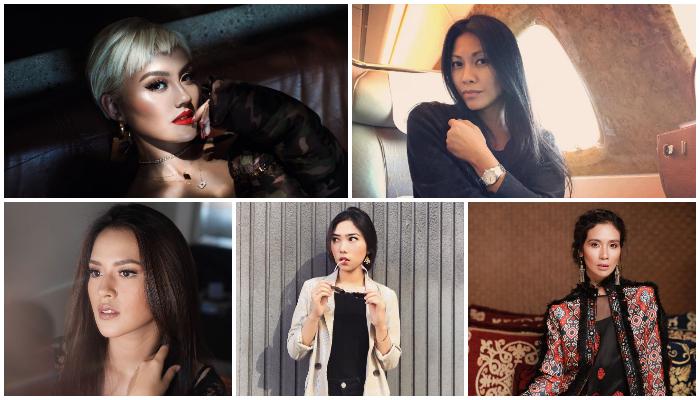 Bukan Sensasi, 5 Artis Indonesia Ini Sukses Go International karena Prestasi