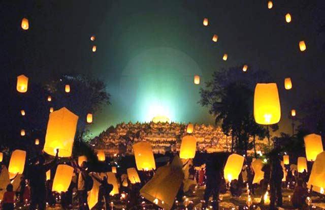 Jadikan Liburan Kamu Istimewa dengan Mendatangi 5 Event Akhir Tahun Terkeren di Indonesia