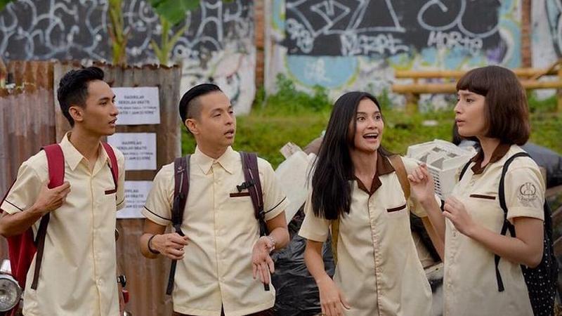 Sukses Bikin Ngakak, Ini 5 Film Komedi Indonesia Terbaik Selama 2017