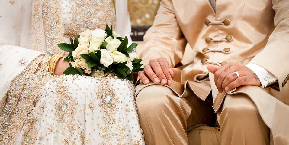 Ini 5 Ide Dekorasi Pernikahan yang Bisa Kamu Buat Sendiri, Lebih Hemat!
