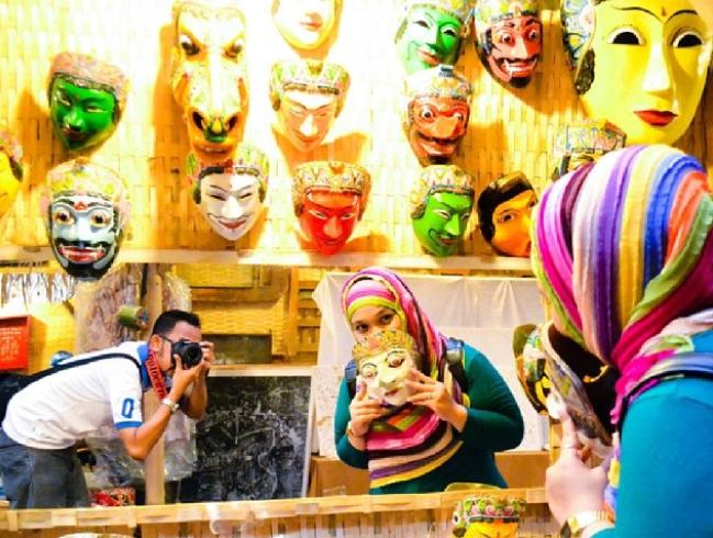 Liburan Akhir Tahun ke 5 Museum Kekinian di Batu Malang Ini Dijamin Nambah Pinter Lho!