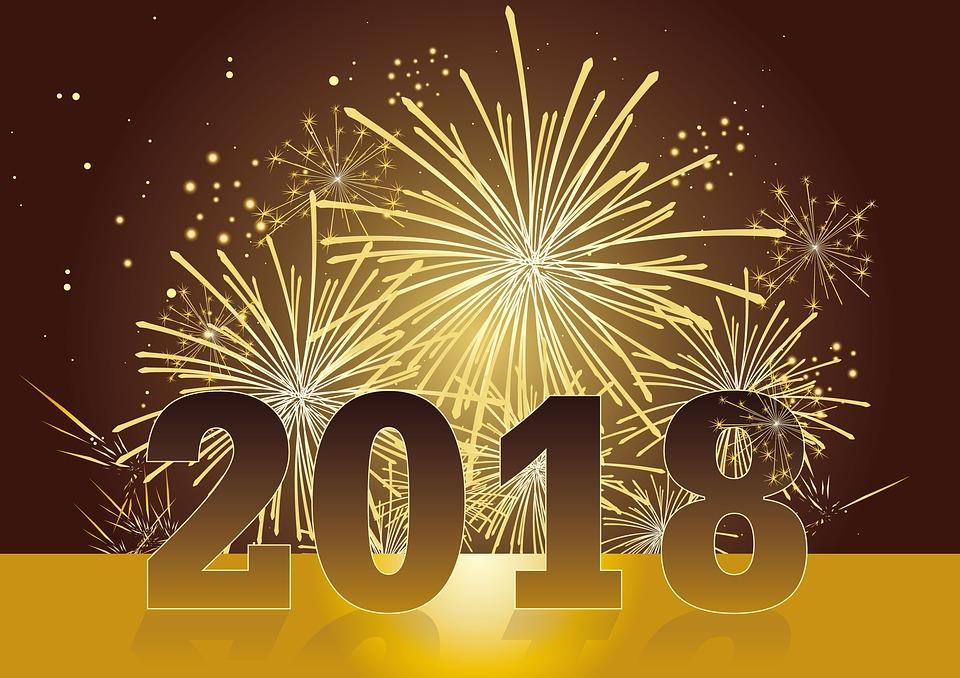 Variasi Ucapan Tahun Baru 2018 yang Penuh Harapan untuk Teman dan Pacar Kamu