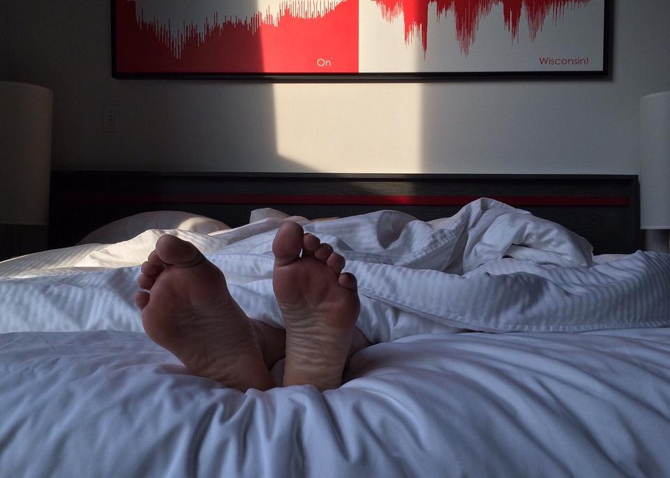 Kurang Tidur? Begini 5 Cara Ampuh Agar Kamu Semangat Jalani Aktivitas