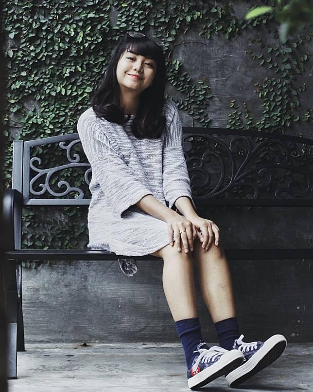 Ghea Indrawari (Instagram)