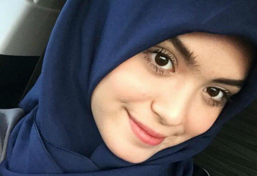 Ternyata Hal Ini Jadi Pendorong Vebby Palwinta Pakai Hijab