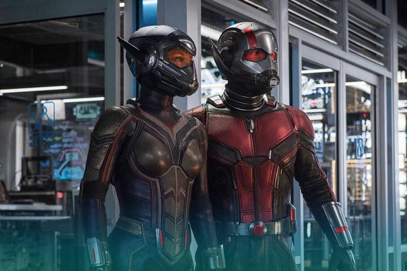 Trailer Ant-Man and The Wasp Rilis, Ini 5 Hal Menarik yang Bisa Kamu Lihat