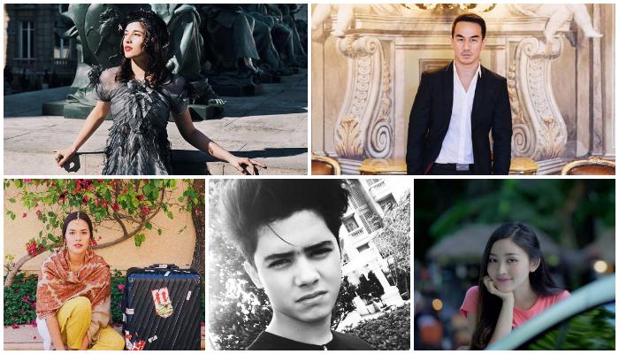 Mantap, 5 Artis Indonesia Ini Masuk Daftar 100 Orang Paling Rupawan di Dunia