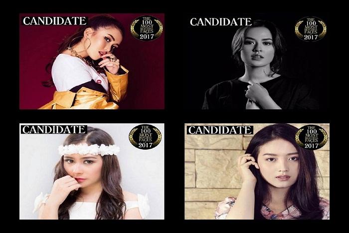 Kandidat Wanita Cantik Dunia (Instagram)