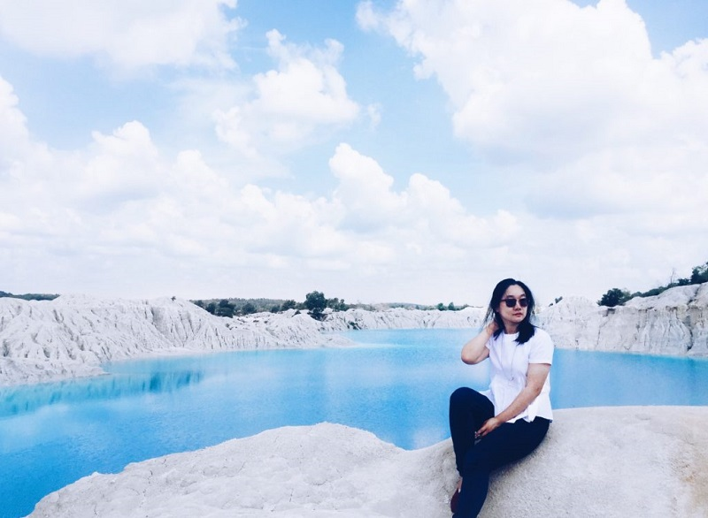 Dulu Lokasi Tambang, 5 Lokasi Ini Jadi Destinasi Wisata Favorit yang Instagramable