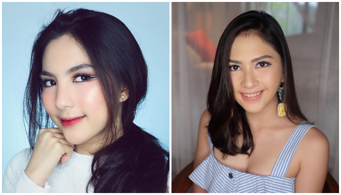 Kenalan dengan Devienna Setiawan, Make Up Artist Berparas Cantik Mirip Jessica Mila