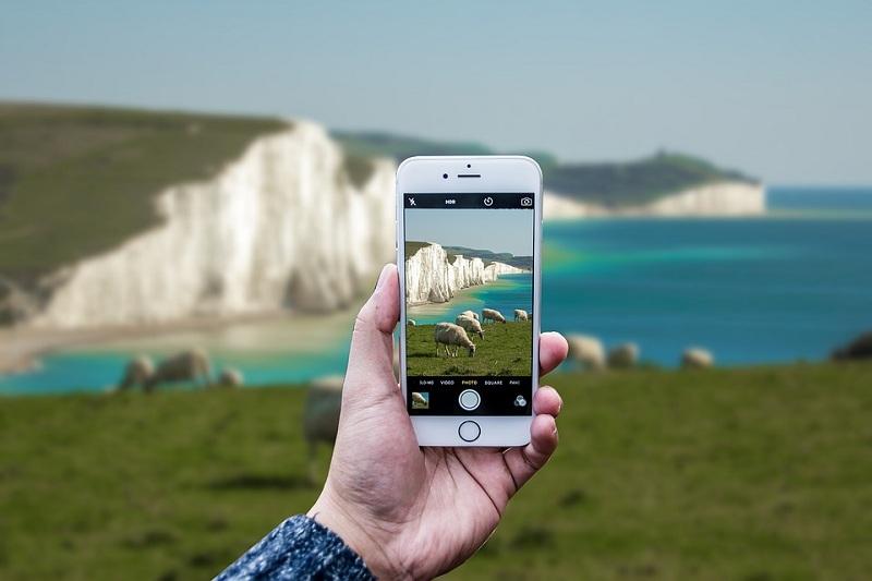 Mau Hasil Jepretan Kamera Smartphone Kamu Keren Bagai Kamera DSLR? Ikuti 5 Trik Ini
