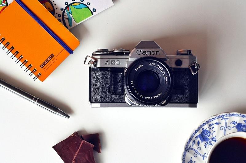 Ini 5 Ide Kado Ulang Tahun Buat Pacar Kamu yang Hobi Fotografi