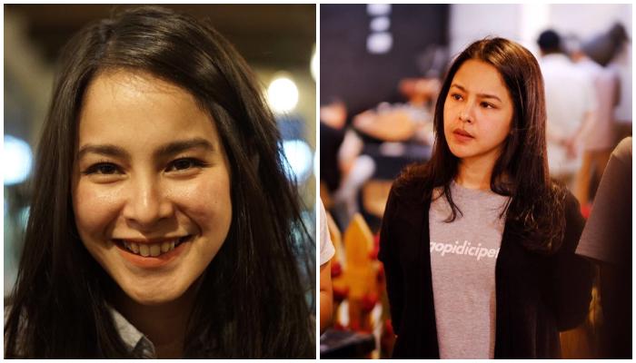 Mirip Raisa dan Maudy Ayunda, Barista Cantik di Jakarta Ini Jadi Berita