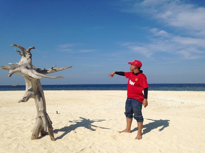 Nggak Kalah dari Daerah Lain, Madura Juga Punya 5 Destinasi Wisata Kece dengan Pemandangan Alam Memukau