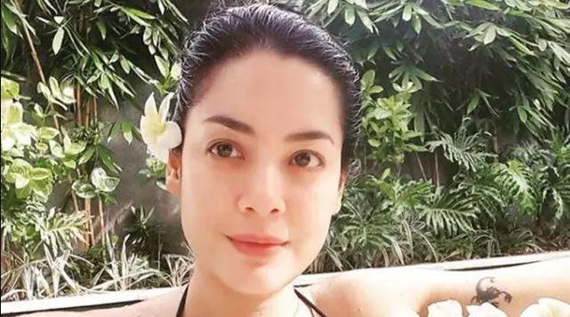 Lulu Tobing (Instagram)