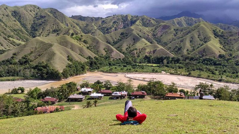 Satu Lagi Keindahan Pesona Indonesia, Ini 5 Spot Surga Dunia di Sulawesi Selatan