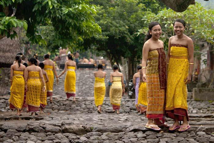 Berkunjung ke 5 Desa di Bali dengan Pesona yang Mendunia, Dijamin Betah!