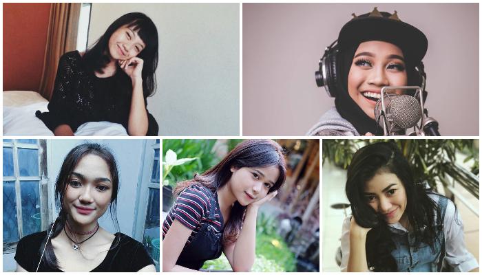 Calon Bintang Berikutnya, Ini Pesona Kecantikan Para Peserta Indonesian Idol Musim Baru yang Bersuara Emas