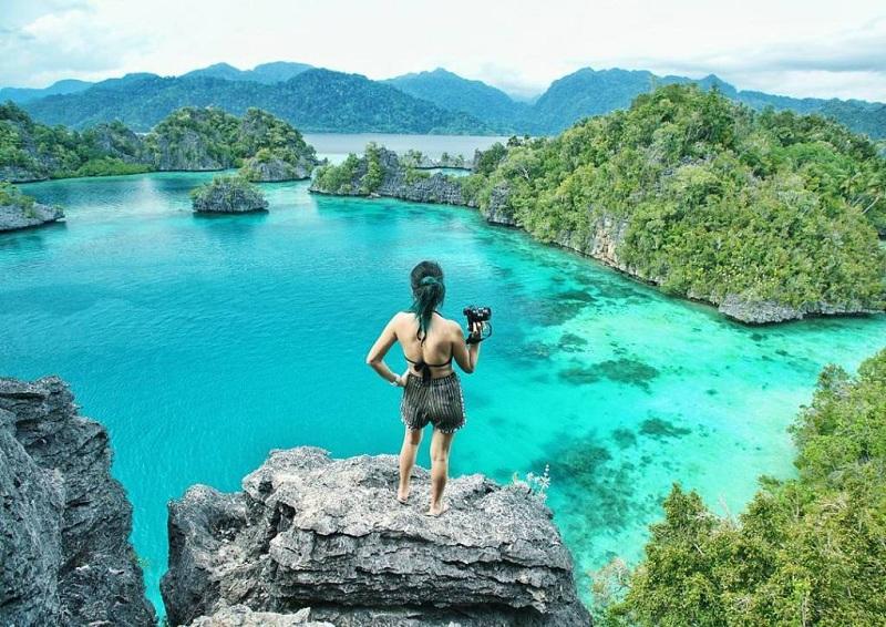 Budget Super Minim, Kamu Tetap Bisa Keliling Indonesia, Begini Caranya