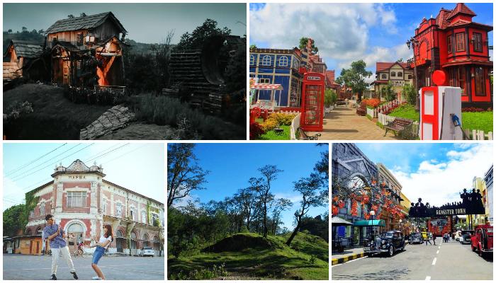 Nggak Usah Jauh-jauh, 5 Destinasi Wisata Indonesia Ini Bikin Kamu Serasa di Eropa