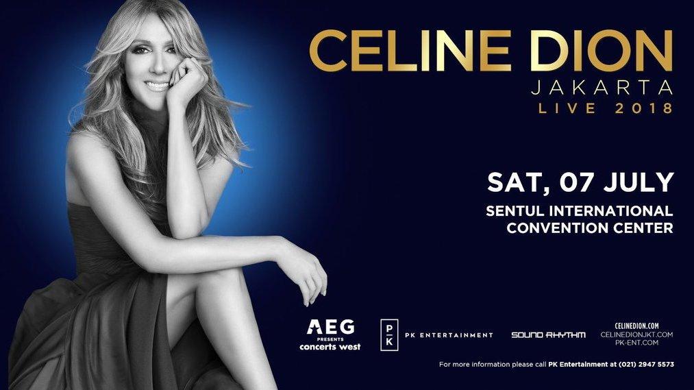Celine Dion (Liputan6)