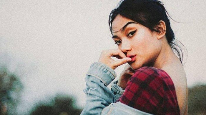 FOTO : Pesona Cantik Marino Jola, Kontestan Indonesia Idol yang Pikat Penikmat Musik