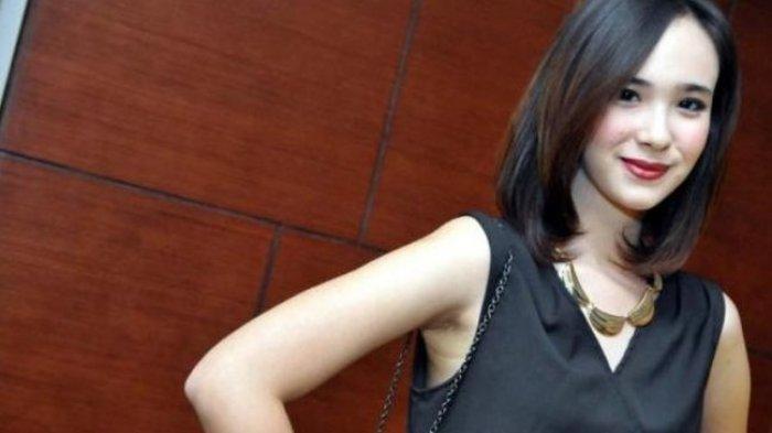 Miliki Punggung Sempurna, Pose-pose Pamela Bowie Banjir Pujian Warganet