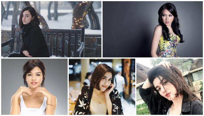 Inilah 5 Cewek Cantik di Lingkaran Cinta Billy Syahputra, Kamu Suka yang Mana?