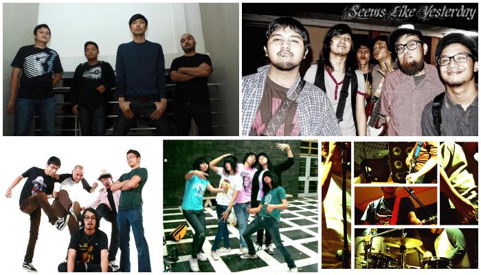 Ini 5 Band Emo Indonesia Paling Berpengaruh di Era 2000-an, Nggak Kalah dari Band Luar