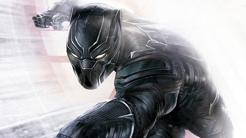Sebelum Nonton Filmnya, Ketahui Dulu 5 Fakta Tokoh Black Panther Biar Makin Paham dengan Ceritanya