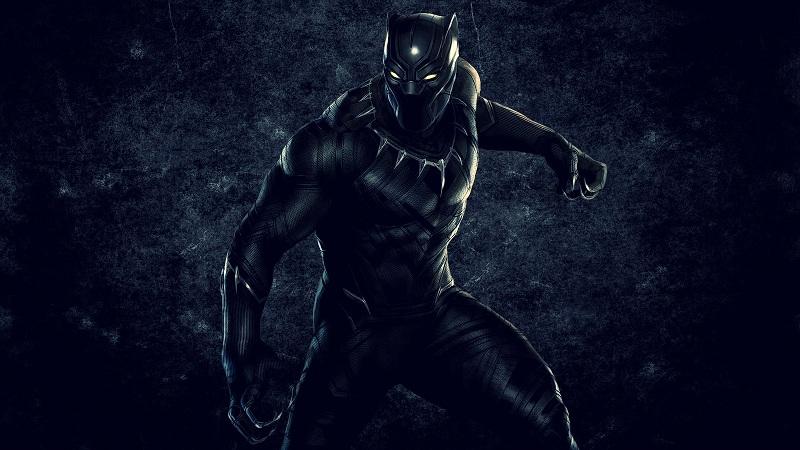 Perubahan Kostum Black Panther dari Masa ke Masa, Mana yang Paling Keren?