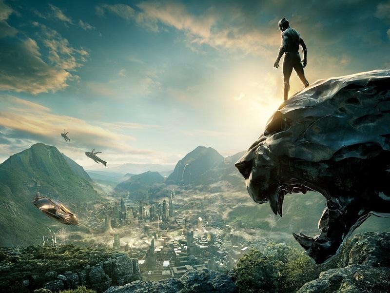 Nggak Cuma Black Panther, Marvel Juga Punya 5 Superhero Bertema Macan Lainnya