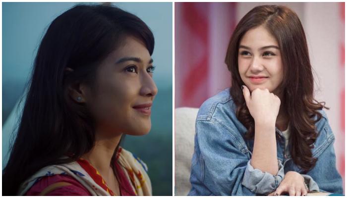 Sama-sama Cantik, Ini Perbedaan Karakter Cinta dan Milea, Kamu Pilih yang Mana?