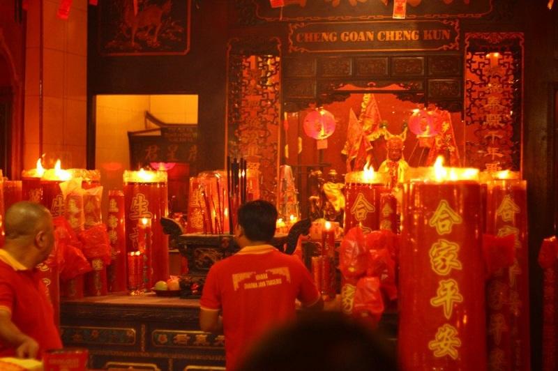 5 Destinasi Wisata Imlek di Tangerang untuk Mengisi Long Weekend Kamu