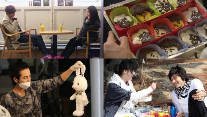 Ini 5 Inspirasi Kado Valentine ala Drama Korea, Bikin Pasangan Makin Lengket