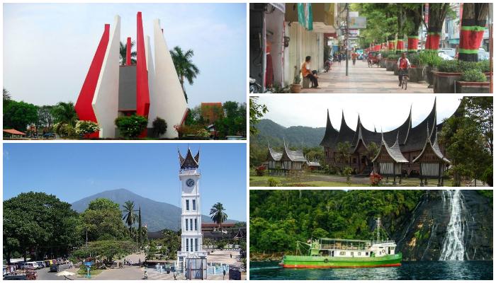 Inilah 5 Kota Terkecil di Indonesia, Kamu Tinggal di Salah Satunya?