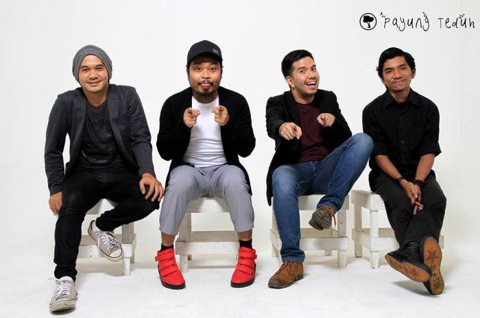 Vokalis Keluar, Bagaimana Kelanjutan Band Payung Teduh?