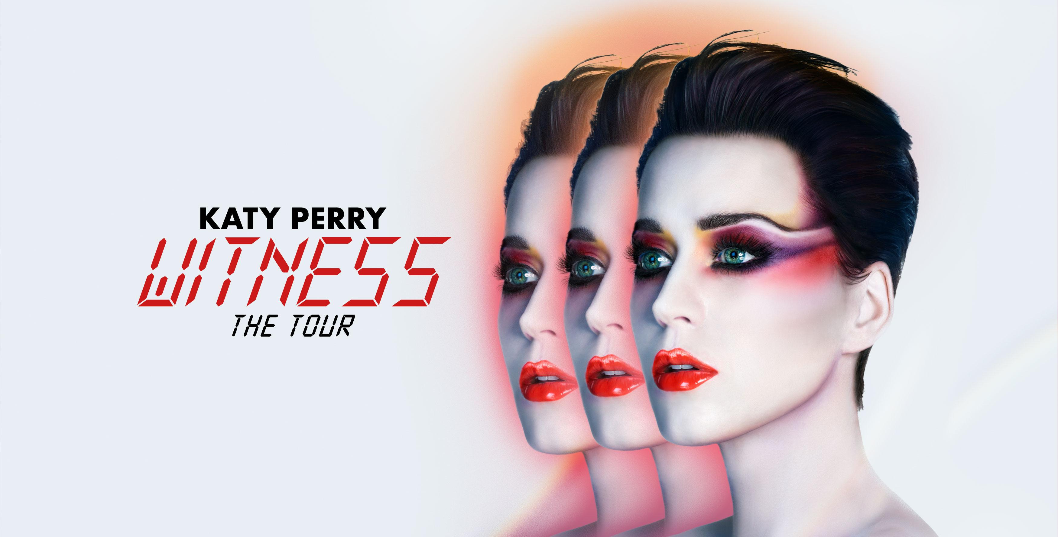 Mau Tiket Gratis Konser Katy Perry? Cek di Sini