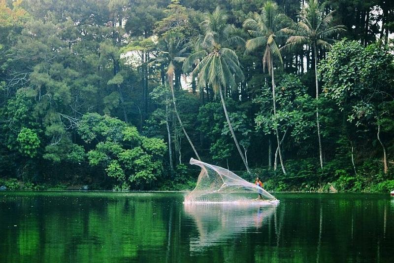 5 Spot Instagrammable di Cirebon yang Bisa Kamu Kunjungi, Pesonanya Menawan!